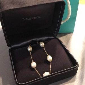 Tiffany & Co. Pearls by the Yard Bracelet